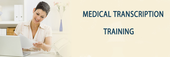 how to learn medical transcription